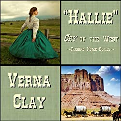 Cry of the West: Hallie