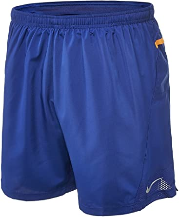 Cinco Abrasivo dar a entender  Nike 5 Wildhorse Short – Men's Shorts: Amazon.co.uk: Clothing