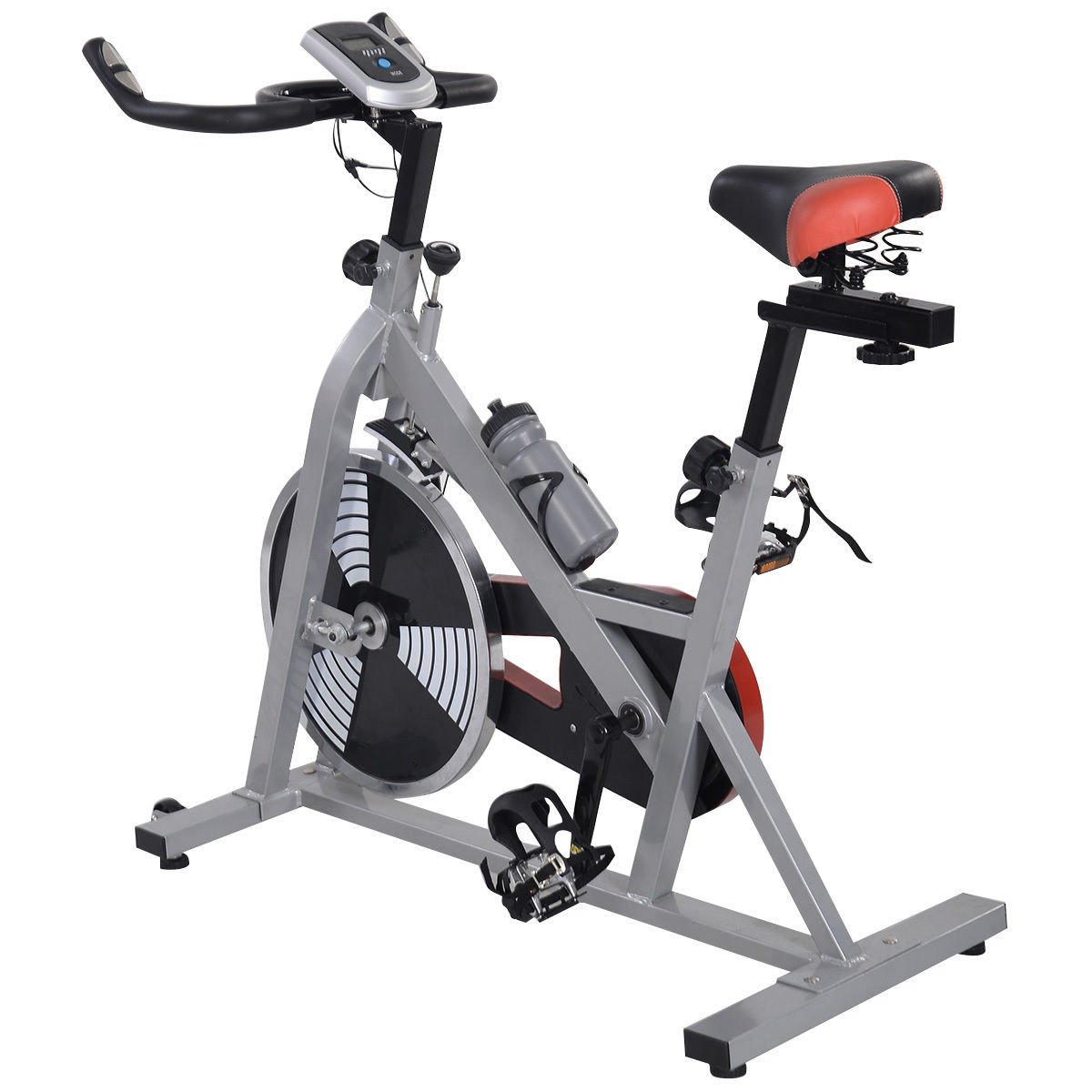 Exercise Bike Cycling Indoor Health Fitness Bicycle Stationary Exercising by Tamsun by Tamsun (Image #1)