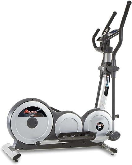 BH Fitness i.Atlantic Bicicleta elíptica, Unisex, Talla Única ...