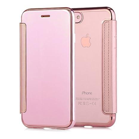 misstars coque en silicone pour iphone 8