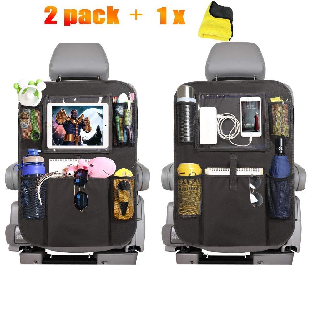 1PACK A Organizer Auto Heyham Protezione Sedili Auto Bambini