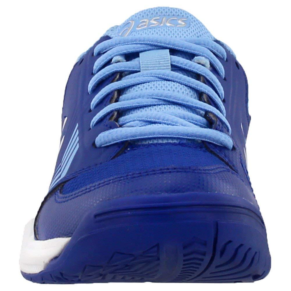 ASICS Gel-Dedicate 5 Women's Tennis Shoe, Monaco Blue/White, 5.5 M US by ASICS (Image #5)