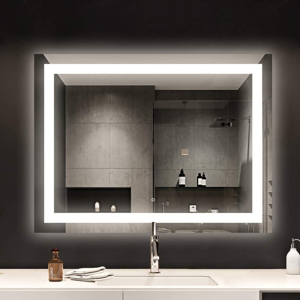 Smartrun Makeup Vanity Mirror With Lights Reviews
