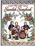 Front cover for the book Mike & Else's Swedish Songbook by Mike Sevig