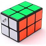 CuberSpeed 2X2X3 Black Cuboid 223 Tower Shaped Mofangge 2X2X3