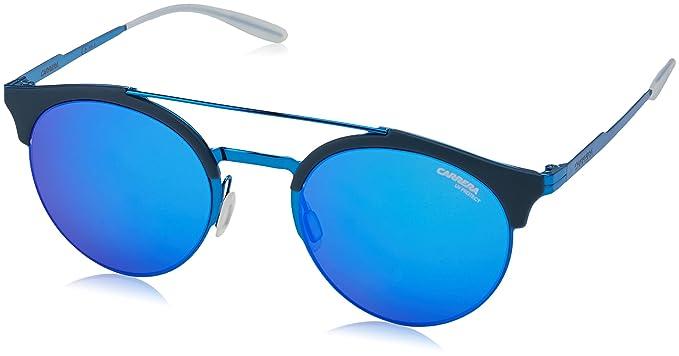 eae2c4189c Carrera 141/S Z0 PJP Gafas de Sol, Azul ML. Blue, 51 Unisex-Adulto ...