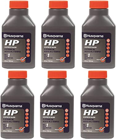 Amazon.com: Husqvarna 593152601 - Aceite sintético para ...