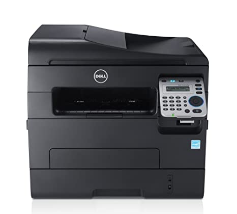 DELL B1265dfw Laser 28 ppm 1200 x 1200 dpi A4 WiFi ...
