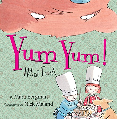 Yum Yum!: What Fun! pdf epub