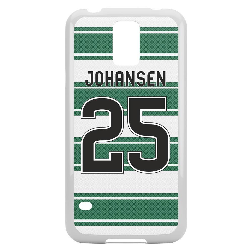 Samsung Galaxy S6 25 Johansen funda 15 de balón de fútbol/héroe 16 ...