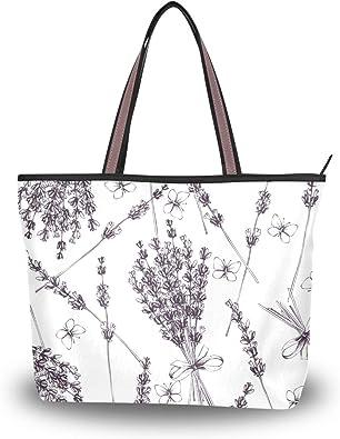 Womens Leather Schlumbergera Cactus Green Handbag Satchel Tote Bag Tote Purse
