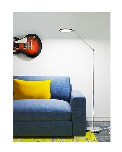 BTPDIAN LED salón Dormitorio Estudio Lectura Personalidad ...