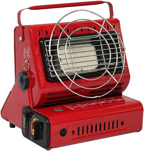 Portable Gas Calefacción Outdoor Calefactor Gas Calefacción ...