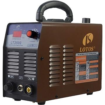 Lotos LT3500