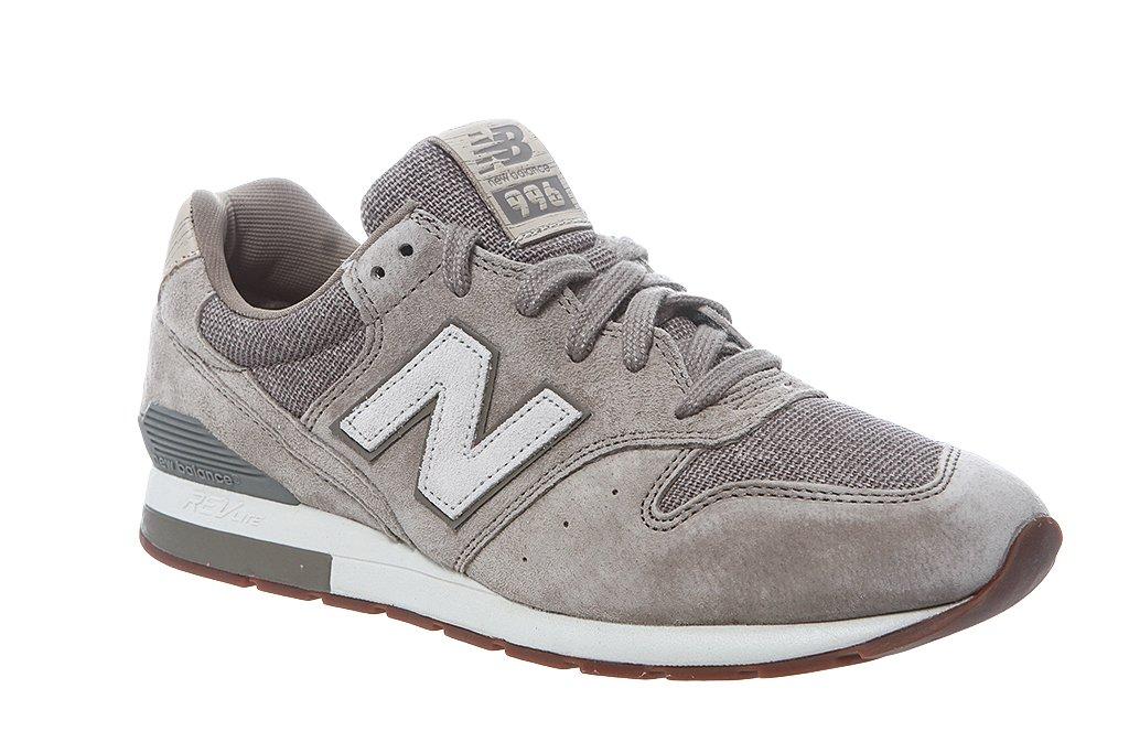 New Balance Herren 574v2 Sneaker  13 US - 47.5 EU|braun