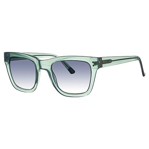 Gant Sonnenbrille GWS 2004 LGRN-35 55 Sunglasses Damen UVP 120EUR