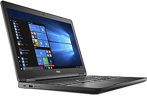 Dell Latitude 5580 // 15.6