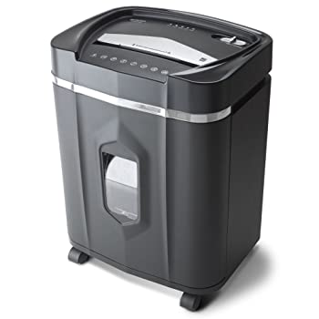 Aurora AU1210MA 12-Sheets Micro-Cut Paper Shredder