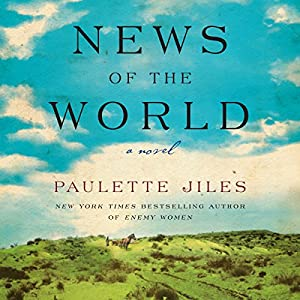 News of the World Audiobook