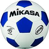 ミカサ(MIKASA) ジュニア サッカーボール 4号 SVC403