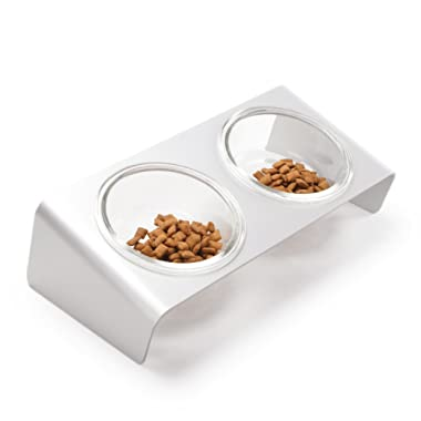4CLAWS Elevated Cat Feeder