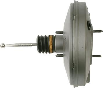 Power Brake Booster-Vacuum w//o Master Cylinder Cardone 53-2683 Reman