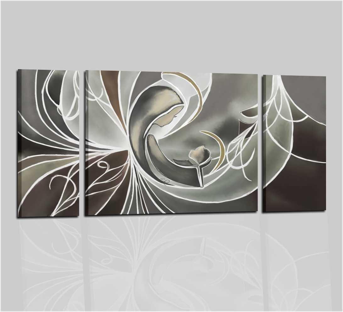 Quadri moderni per camera da letto design - Dipinti camera da letto ...