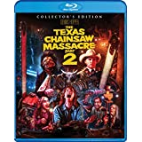 Texas Chainsaw Massacre 2: Collector's Edition