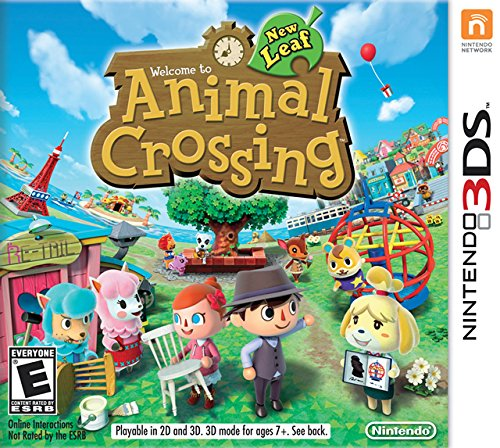 Animal Crossing (Animal Crossing: New Leaf)