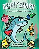 img - for Benny Shark Goes to Friend School book / textbook / text book