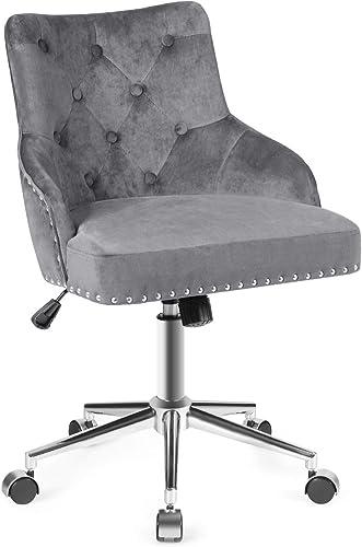 Giantex Modern Home Office Chair