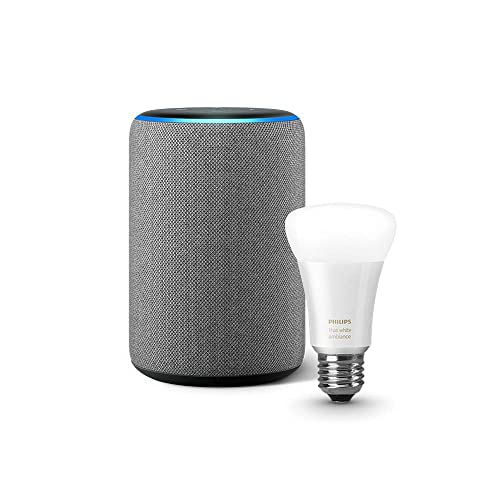 Echo Plus + Philips Hue ホワイトグラデーション シングルランプ