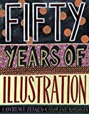 50 Years of Illustration, , 1780672799