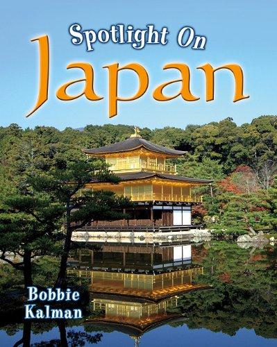 Spotlight on Japan (Spotlight on My Country)