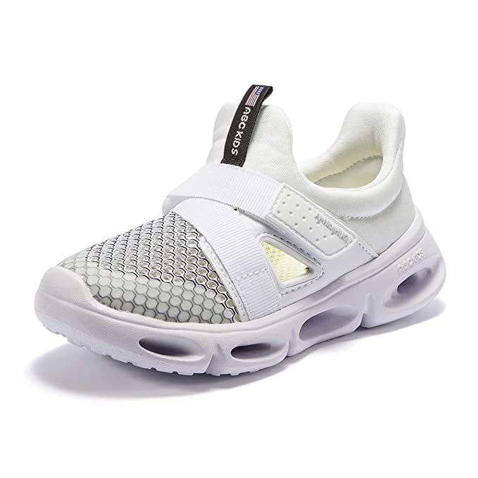 ae1f1bee ABC KIDS Sneakers sandals for Boys and Girls Kids Lightweight Athletic  Comfort Mesh Breathable Shoes