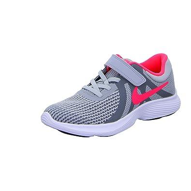 online store 0df53 0d05c Nike Mädchen Revolution 4 (PSV) Fitnessschuhe: Amazon.de: Schuhe ...