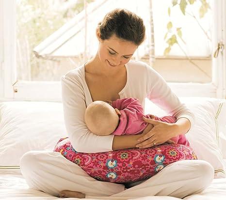 Amazon.com: Tuc Tuc les Merveilles de Coussin D allaitement ...