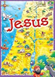 Jesus--Activity Pack, Juliet David, 1859859135