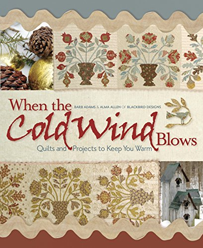 When the Cold Wind Blows: Quilts and Projects to Keep You Warm ()