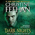 Dark Nights Audiobook by Christine Feehan Narrated by Jennifer Bradshaw