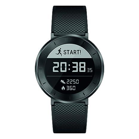 Huawei Fit Reloj Inteligente Titanio LCD 2,64 cm (1.04