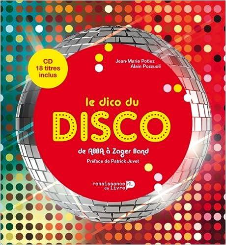Livres Dico du Disco pdf epub