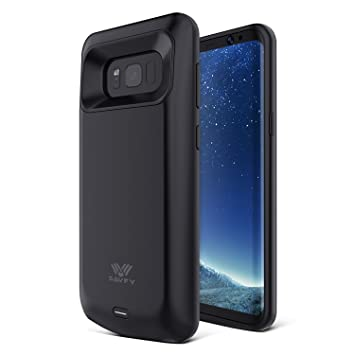 coque samsung galaxy s8 rechargeable