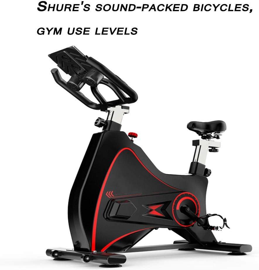 BF-DCGU Bicicletas de Spinning, Bicicletas estáticas Interiores ...