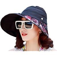 Leisial Sombrero de Sol Ocio Verano Sombrero