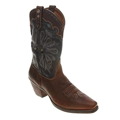 Amazon.com: Ariat Womens Daisy New West: Shoes