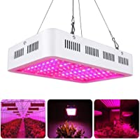 Esbaybulbs LED Lámpara de Ia Planta de Espectro