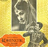 Kohinoor (Hindi Film / Bollywood Movie / Indian Cinema / DVD)