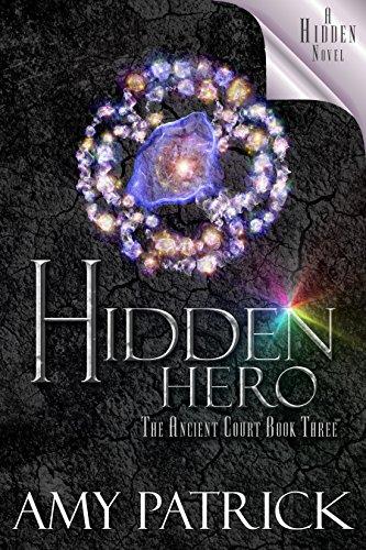(Hidden Hero (Ancient Court #3) (The Hidden Saga Book 9))